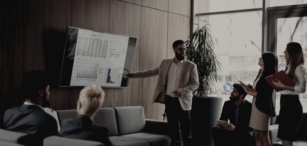 Business Intelligence (BI) - VIS Performance