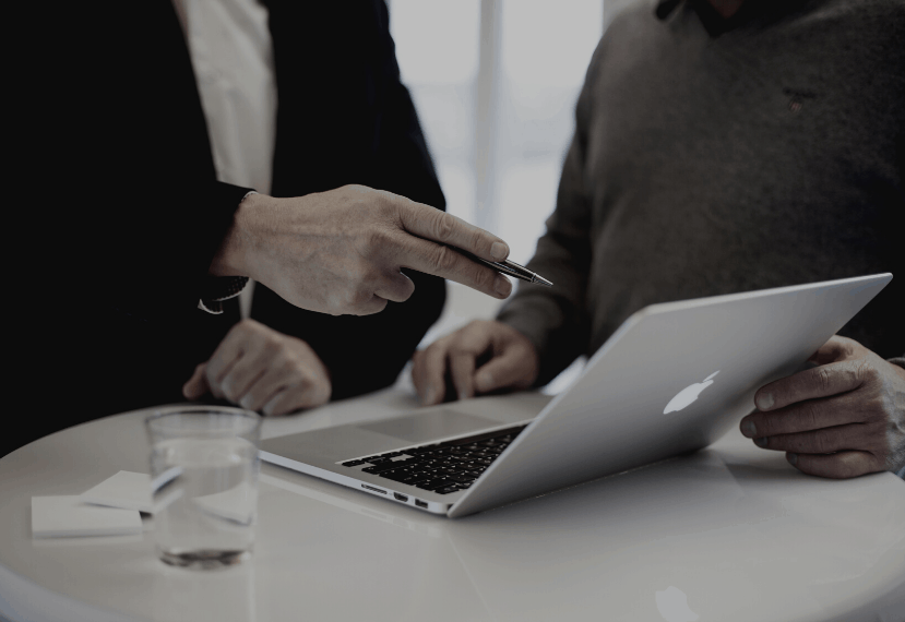 Business Intelligence dashboard - VIS Performance