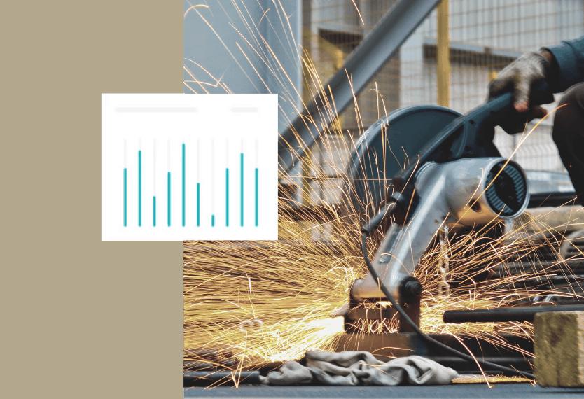 Sådan bruger du data i produktionen - VIS Performance