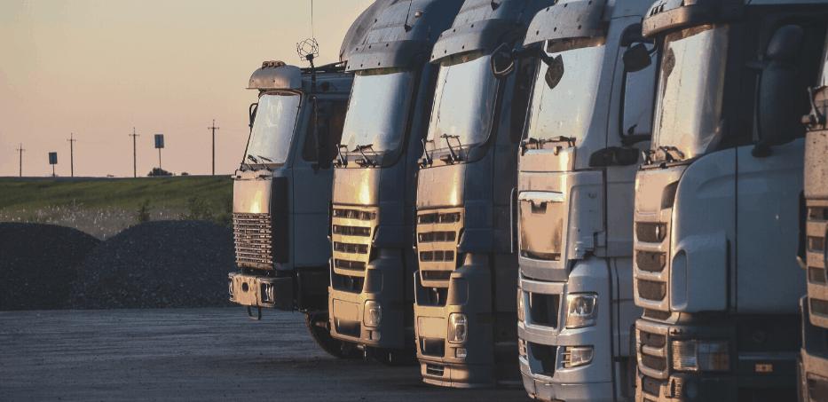 Sådan arbejder du med data i transportbranchen - VIS Performance