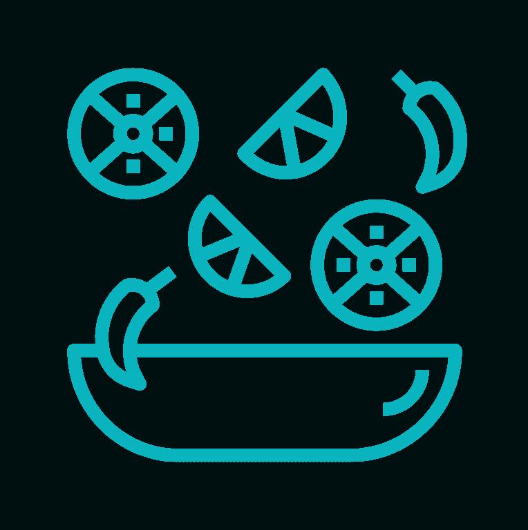 Fødevareproduktion: Arbejd interaktivt med data - VIS Performance