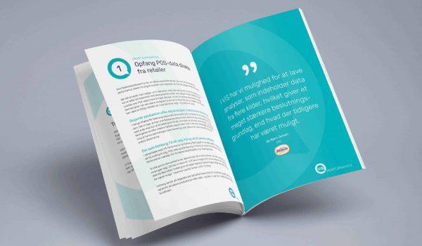 Fødevarebranchen- 10 tips til at optimere jeres forretning gennem data   VIS Performance