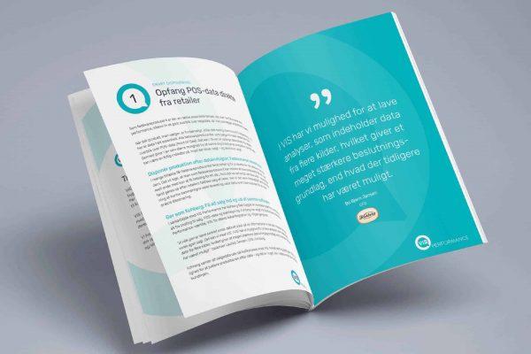 Fødevarebranchen- 10 tips til at optimere jeres forretning gennem data | VIS Performance